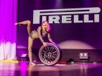 La Pirelli Color Edition a été présentée de manière créative