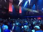 Près de 700 invités se sont réunis à l'X-Tra à Zurich